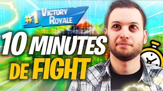 10 MINUTES DE GROS FIGHTS ! Ft. Airwaks