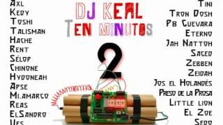 Dj Keal - Ten Minutos 2 (2012)