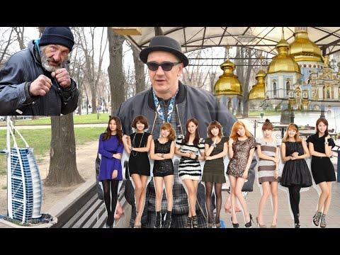 ОДЕССА В КАРАНТИНЕ (церкви, бизнес центры, бродячие девушки, хероманты, бомжи...) #кавидУкраина
