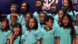 Launch of The Juilliard - Nord Anglia Performing A