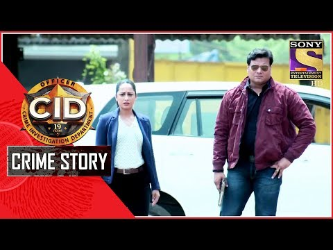 Crime Story | Daya & Purvi Are Attacked | CID