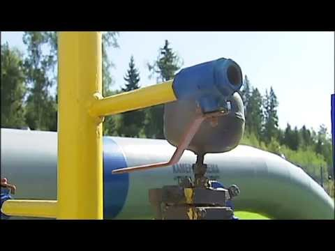 Russian Gas to Europe: Gazprom increases gas transit volumes via Ukraine to EU by 20%