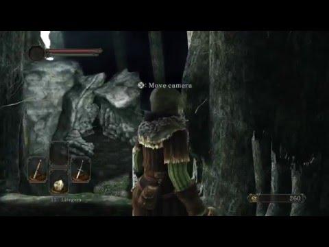 Dark Souls 2: Death 1 - Blown Up By Turtle