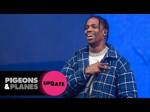 Everything We Know About Travis Scott's 'Astroworld' | Pigeons & Planes Update