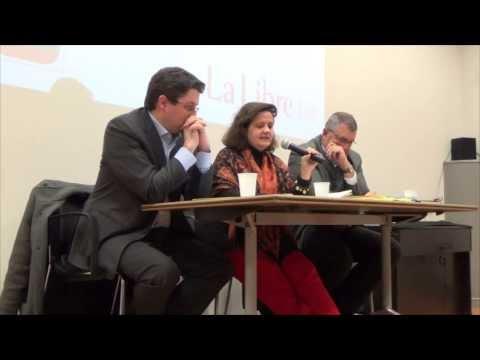 Quel avenir pour la presse ? - Bruxelles - 04/02/14