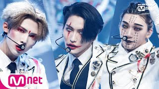 Download Mp3  Ateez - Wonderland  Halloween Special Stage | M Countdown 191031 Ep.641