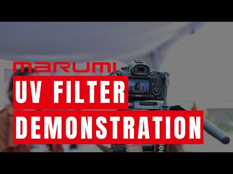 Marumi UV Filter
