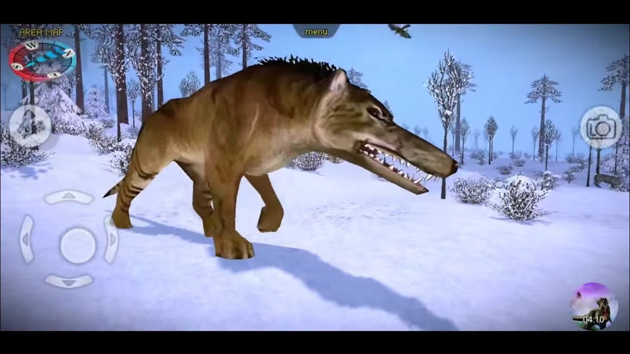 carnivores ice age new update rh youtube com