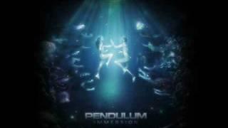 Pendulum - Genesis | High Quality | Album Version