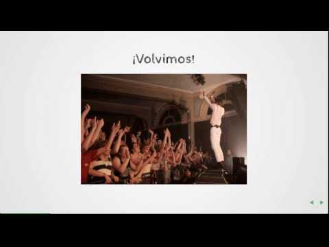 PHP Testing, TDD y Flexbox | PHP México Meetup