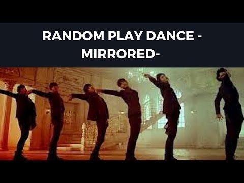 Random Play Dance [MIRRORED]