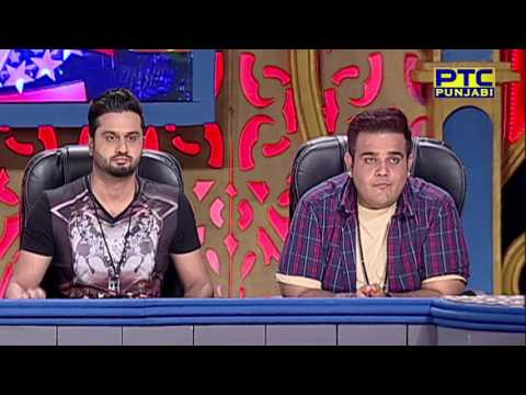 STUDIO ROUND-10   VOP Chhota Champ 3   ROSHAN PRINCE   KAMAL KHAN   SACHIN AHUJA   Hardy Sandhu