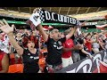 D C  United's top 20 memorable moments at RFK Stadium