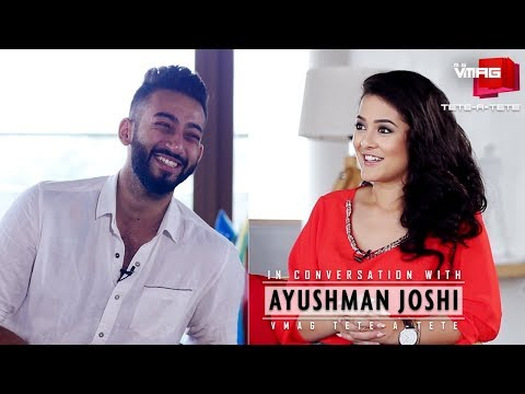 Ayushman Joshi Vs Oshin Sitaula