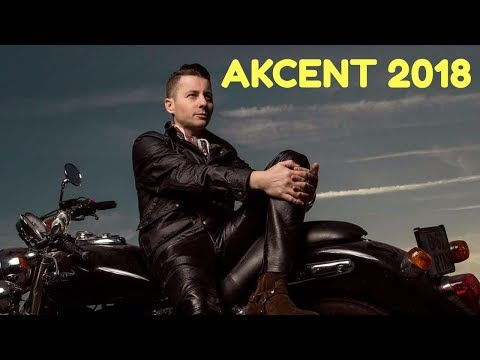 Akcent ft Sandra N  All I Want ❤  Akcent New Song 2018