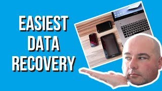 AnyRecover: How to recover deleted videos/photos from hard drive/memory cards