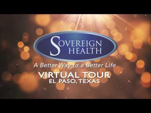 Soverign Health - El Paso Facility &  Housing - Virtual Tour