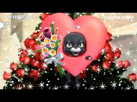 Прикольные поздравления в светлый праздник Рождества видео с Рождеством Христовым - Прикольное видео онлайн