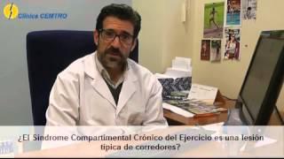 El doctor López Capapé opera al atleta Antonio Reina