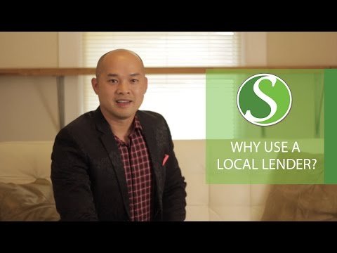 Portland Real Estate Agent: The Advantage of Local Lenders