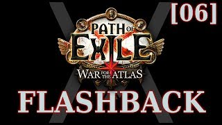 Path of Exile: Incursion Flashback [06] - Удача