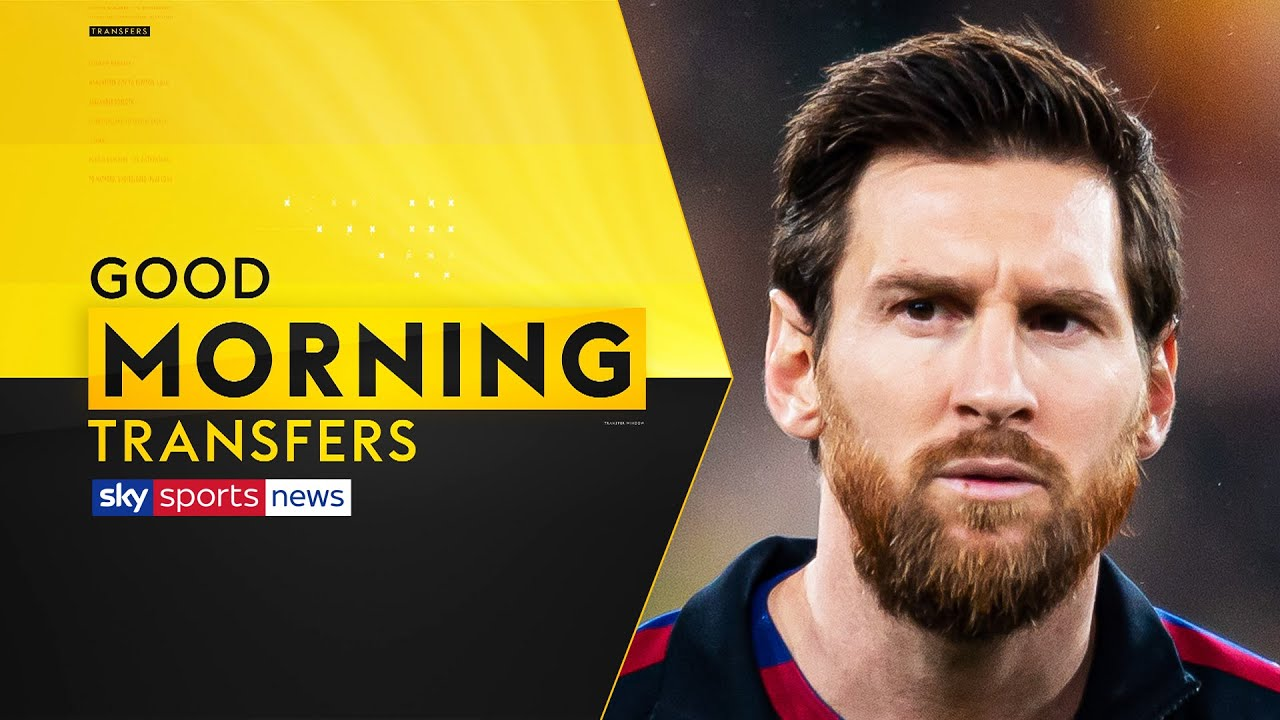 'Messi will leave Barcelona.. but not for free!"