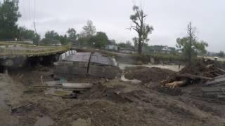 Что стало после 6. Тайфун Лайонрок п. Кавалерово Приморский край