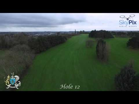 Waterford Golf Course, Newrath, Waterford ......... Watch in 1080HD