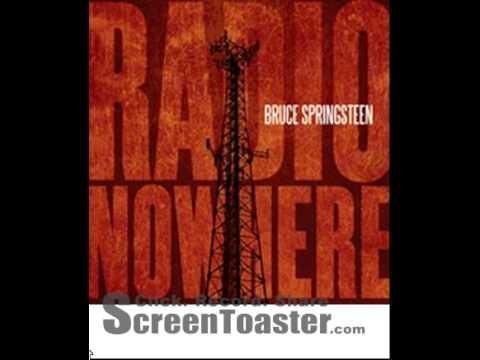 Radio Nowhere - Bruce Springsteen