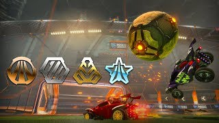 Dribbling - Low Level Rocket League Mechanics