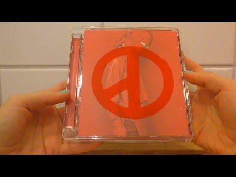 Unboxing G-DRAGON 지드래곤 2nd Album COUP D'ETAT