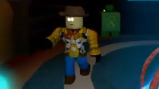 Roblox The Horror Elevator Andy's Room