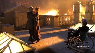 Tango Mambo with Missy and the Master | Doctor Who Season 10