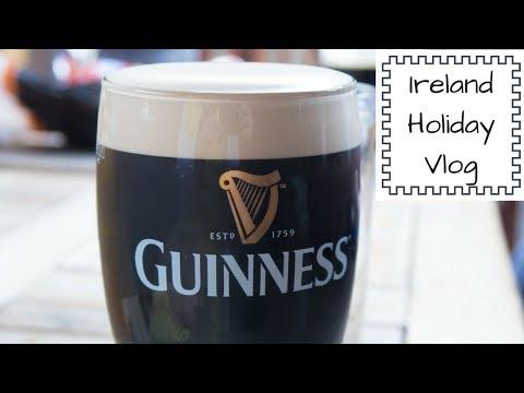Holiday to Ireland