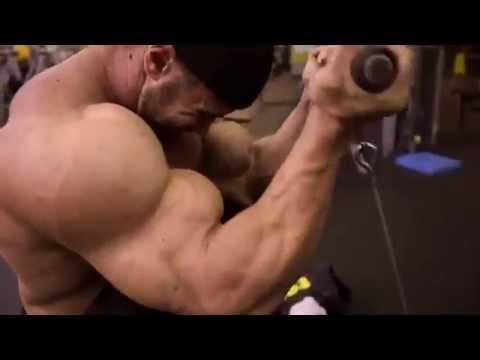 Bodybuilding Motivation   Tear It Up Now