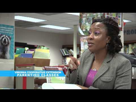 The Buzz: Virginia Cooperative Extension Parenting Classes