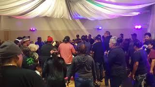 Albuquerque Community Round Dance April 27 2018 Clip 12