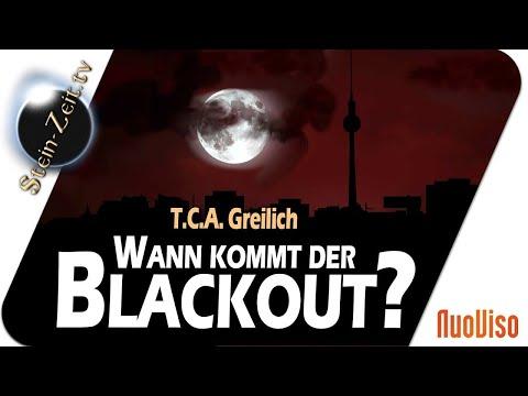 Wann kommt der Blackout?