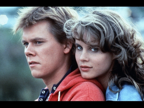 Lori Singer - Footloose - ALMOST PARADISE