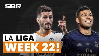 ⚽ La Liga Soccer Picks Week 22   Match Tips And Predictions