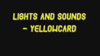 Gravadora Youtube - YellowCard - Lights and Sounds (Live Radio USA 2004)