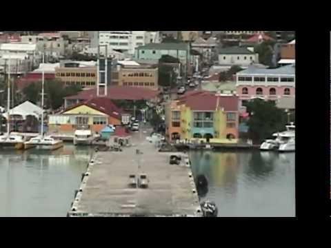 00121 Cruiseship Celebrity Constellation - Antigua (Yolanda Lippens)