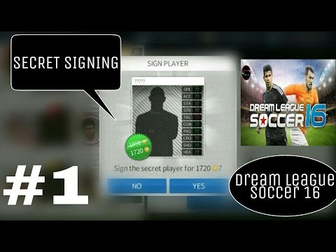how to sell a player on dream league soccer 2016