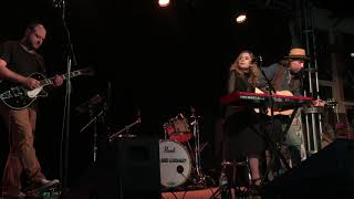 Anana Kaye My Last Dream of You at 3rd and Lindsley live on WMOT