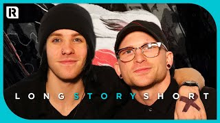 As It Is' Patty Walters & Ronnie Ish - Long Story Short