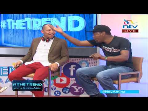 #theTrend: OJ and Omosh, 5 years on after Tahidi High