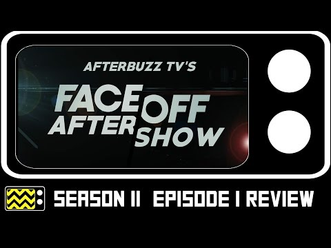 Face Off Season 11 Episode 1 Review w/ Adam Milicevic | AfterBuzz TV