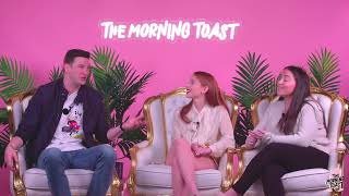 The Morning Toast with Blake Horstmann, Wednesday, April 10, 2019