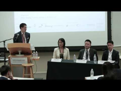 2016 Woo Conference Panel Discussion - Mergers & Acquisition