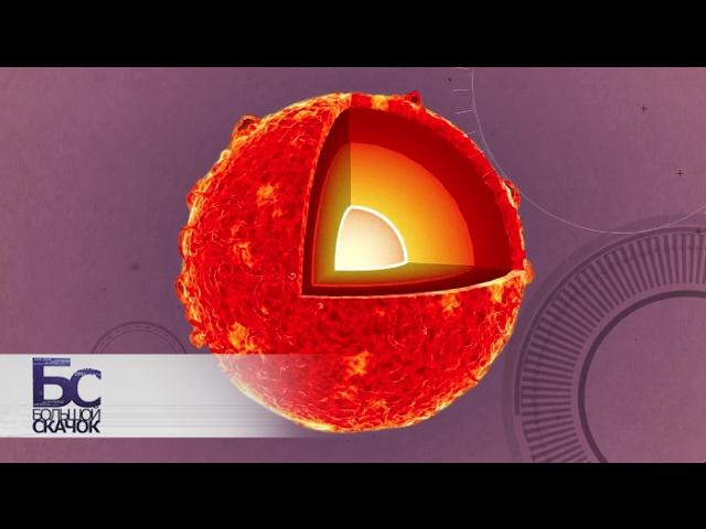 Термоядерный синтез. Энергия будущего | Большой скачок
